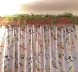 DIY-curtain-box