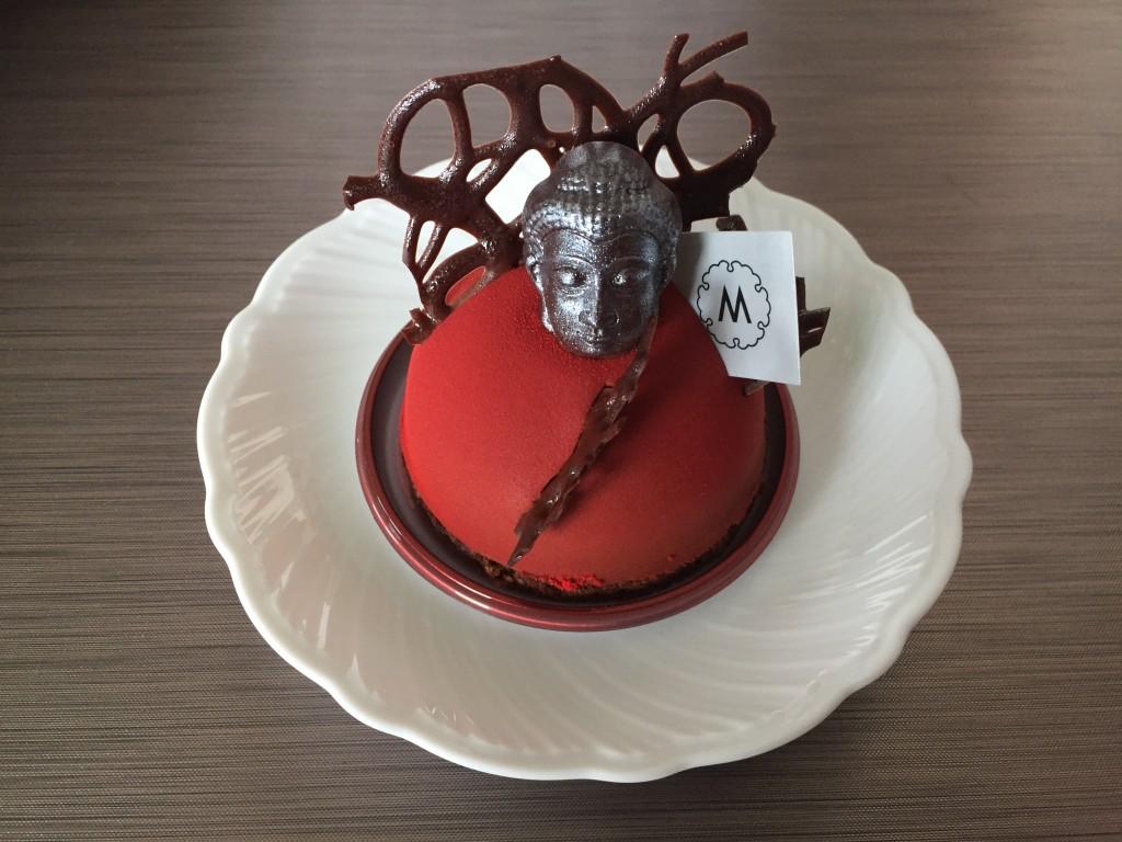 cake-budda