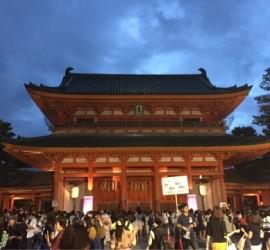 平安神宮の画像3